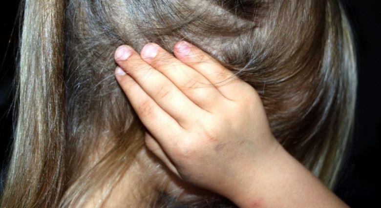 domestic violence child
