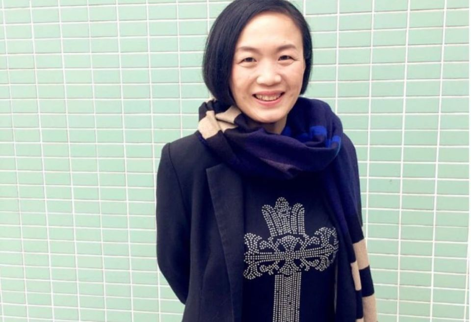 Joyce Chiu