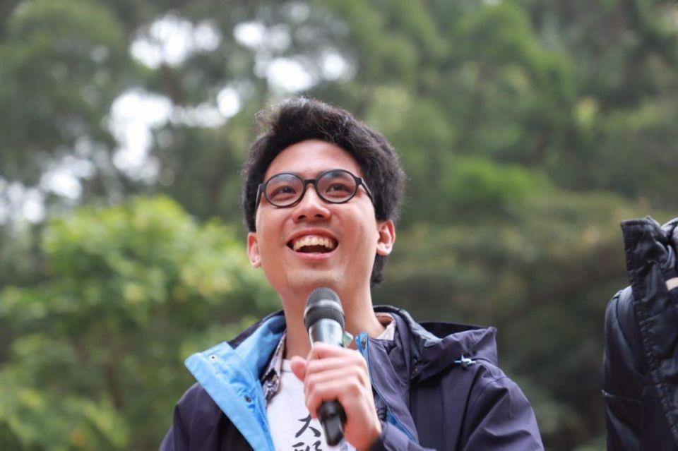 Andrew Chan Lok-hang