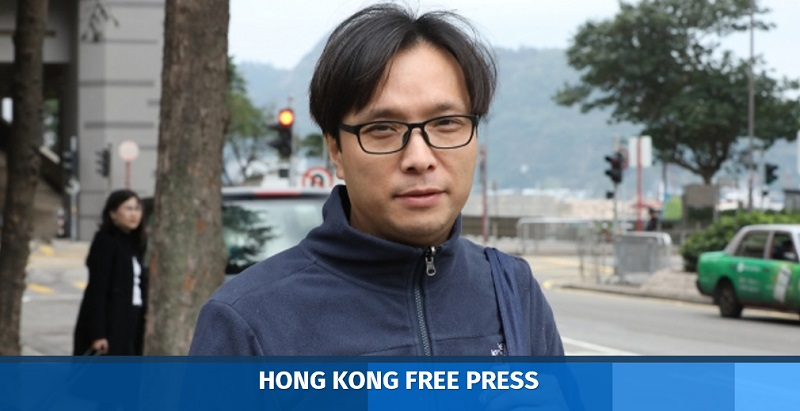 Film movie prop producer Cheung Wai-chuen
