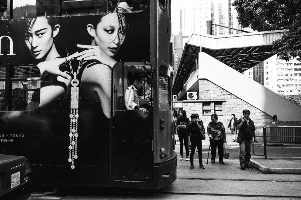 Laura Simonsen street photography