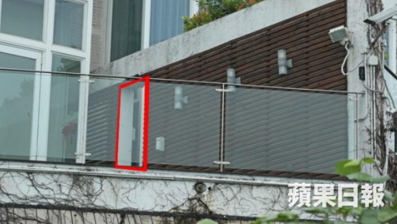 Teresa Cheng house