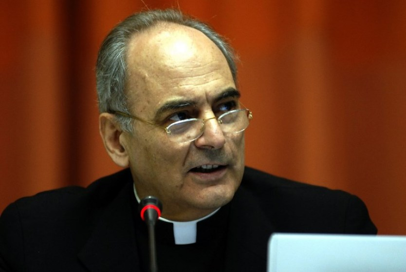 Marcelo Sanchez Sorondo