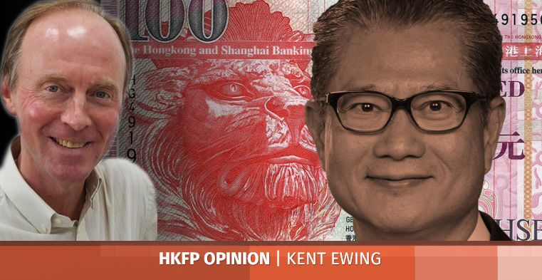 Kent Ewing paul chan