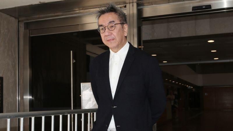 Donald Tsang Chip Tsao