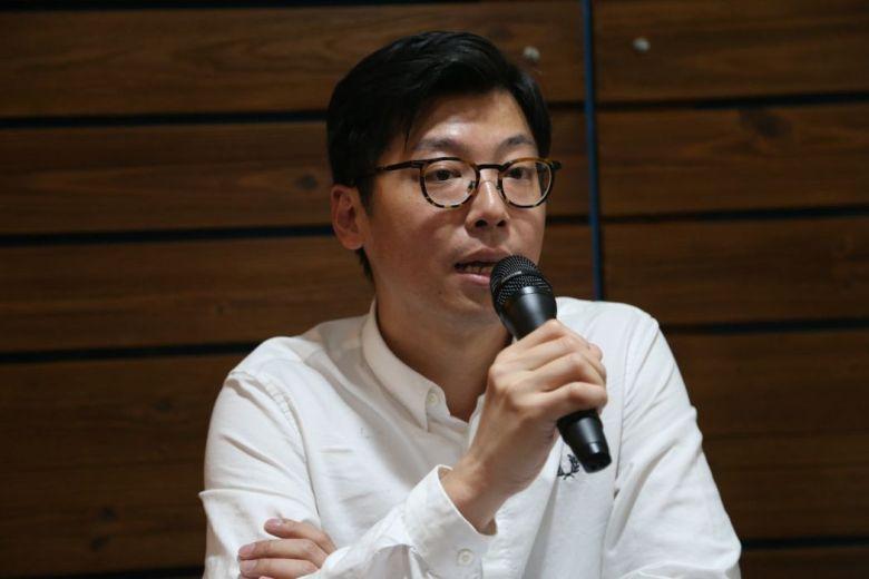Chan Kim-ching