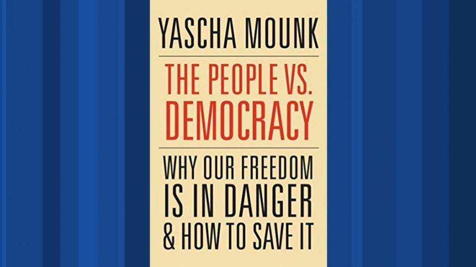 people vs democracy