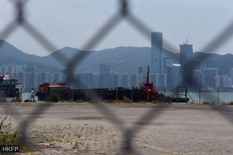cha kwo ling waterfront