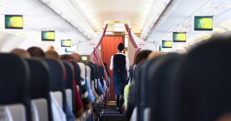 cabin crew flight attendant aviation