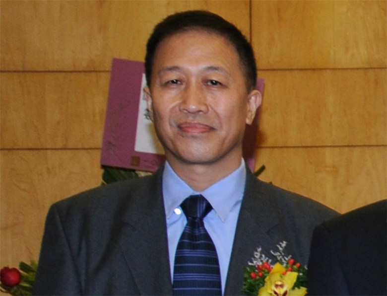 Song Xinqiao
