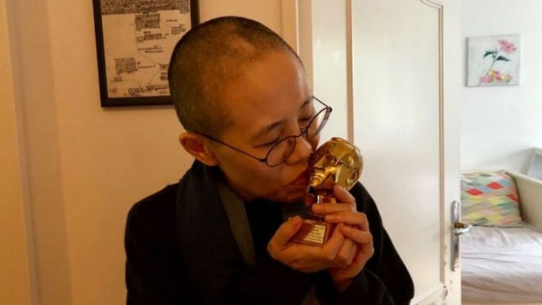 Liu Xia Liu Xiaobo