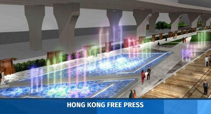 Kwun Tong promenade feature image