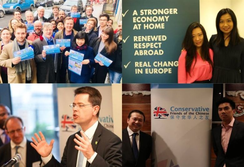conservatives chinese
