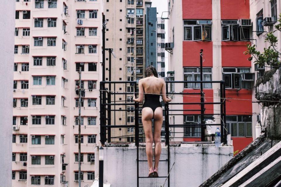 Natasza Minasiewicz Sai Ying Pun, Dina