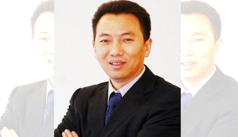 Yang Zhihui.
