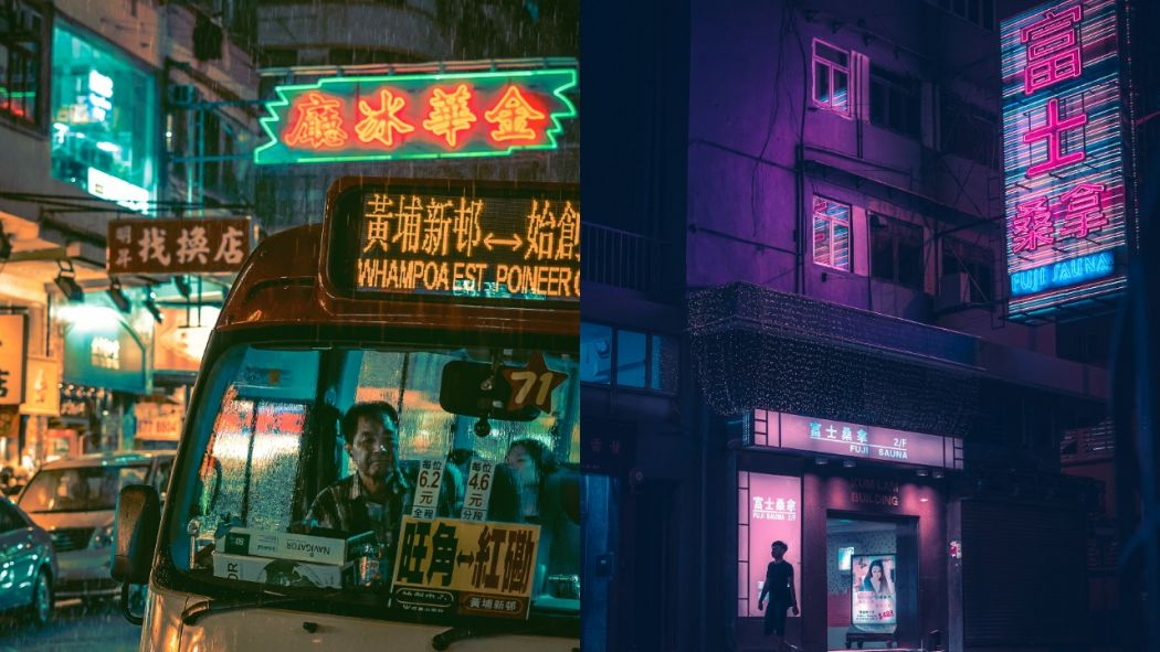 Sean Foley Hong Kong