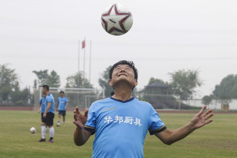 Zhao Chongshan