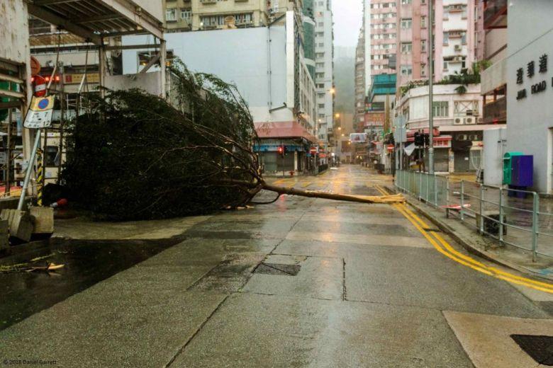 super typhoon mangkhut