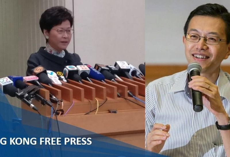 carrie lam stanley ng feature image
