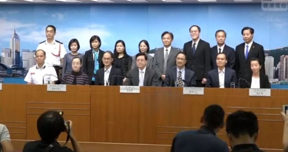 mangkhut joint press conference