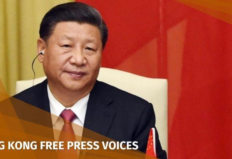 China Uighur Xi jinping