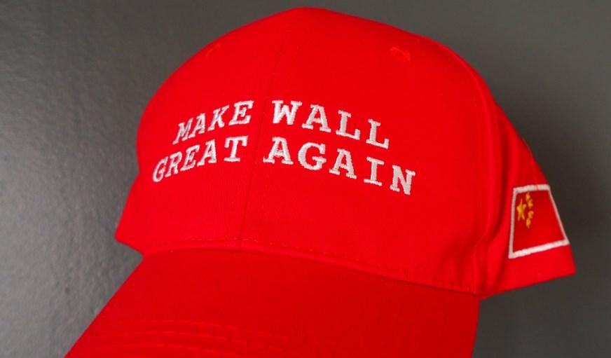 badiucao google hat