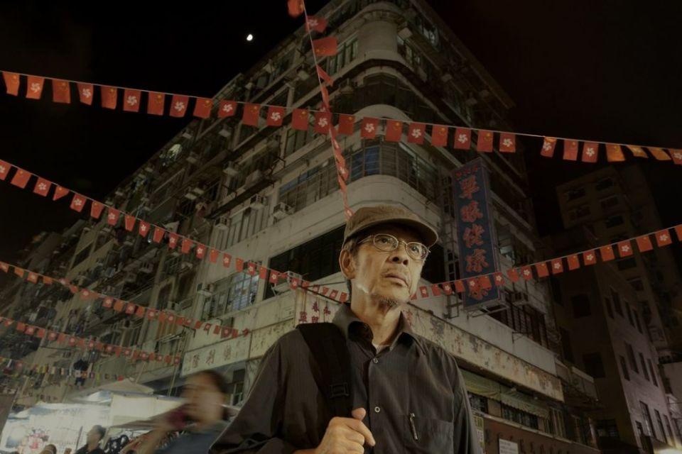 Lam Wing-kee drama RTHK
