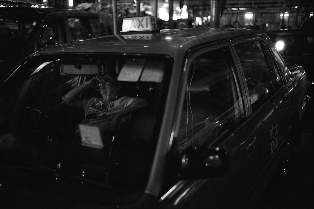 Robert Gerhardt Hong Kong Days Hong Kong Nights 07