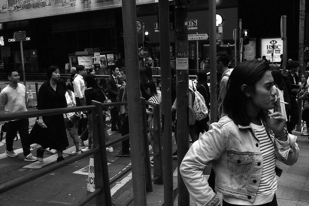 Robert Gerhardt Hong Kong Days Hong Kong Nights 16