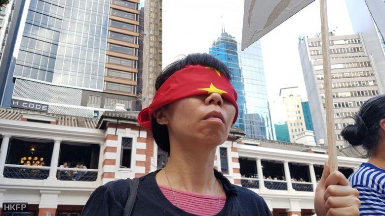 tai kwun censorship protest (2)