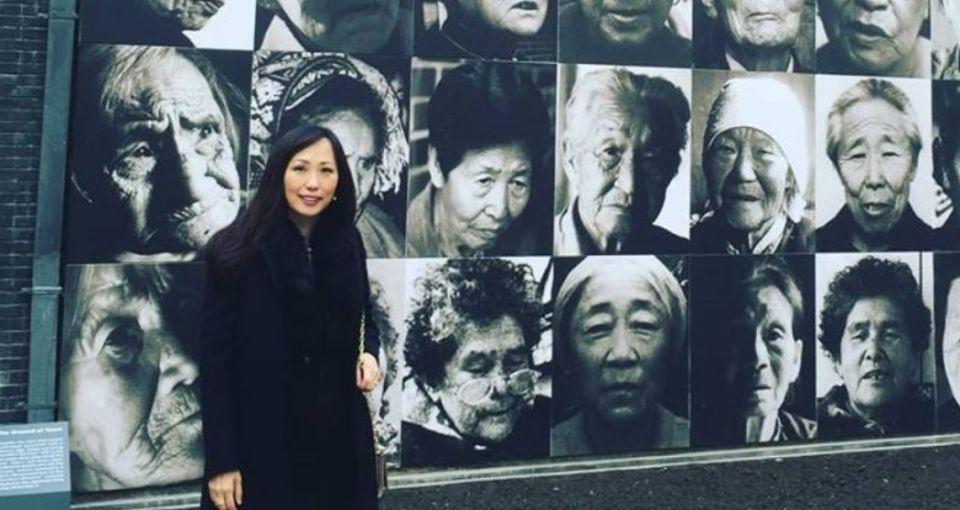 Sylvia Yu