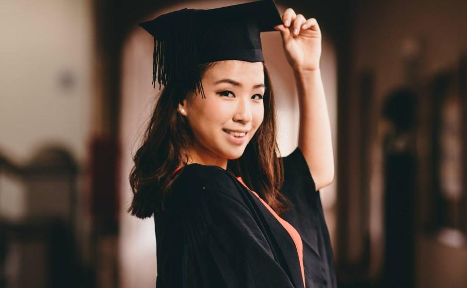 Nancy Lim.