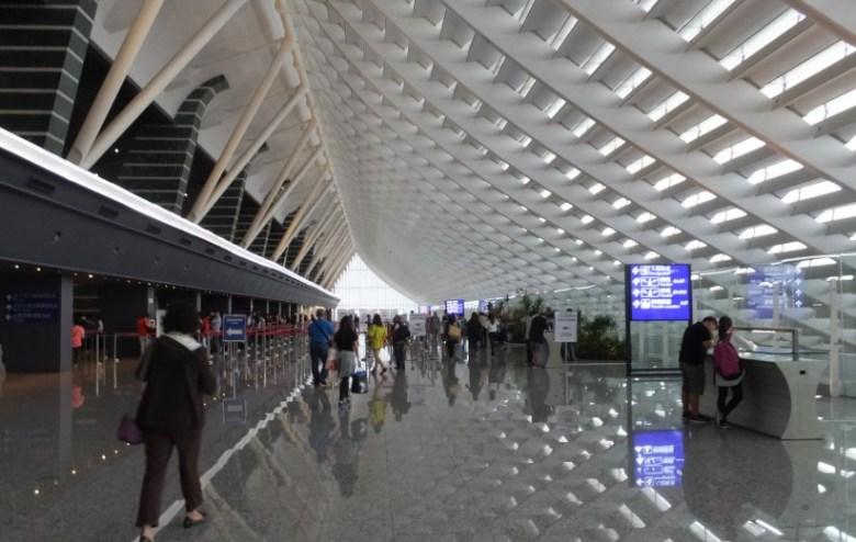 Taoyuan International Airport