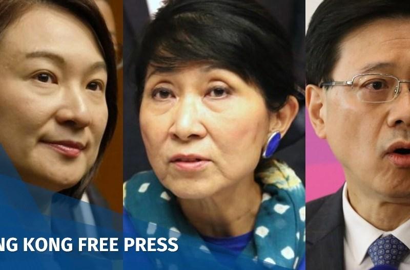 democrats taiwan extradition
