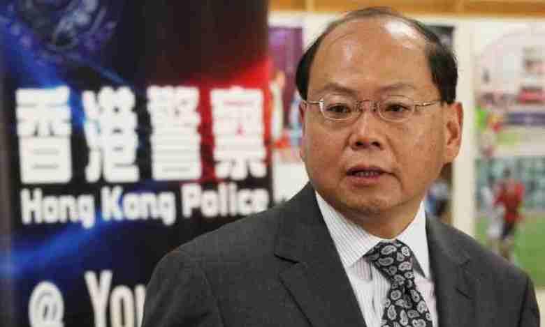 Andy Tsang