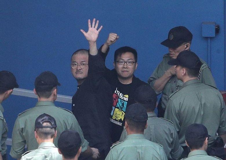 raphael wong lai chi kok