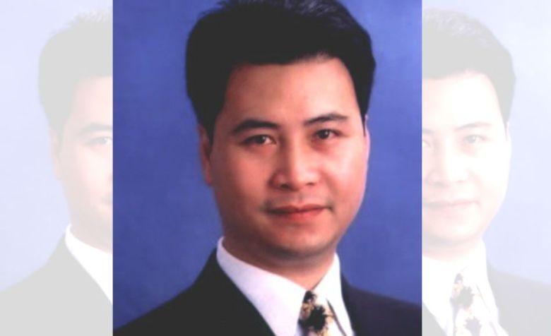 Michael Yip Kam-po