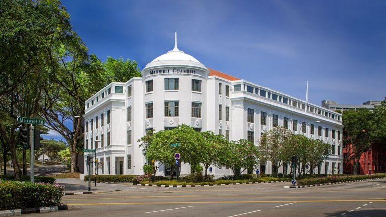 Maxwell Chambers Singapore International Arbitration Centre