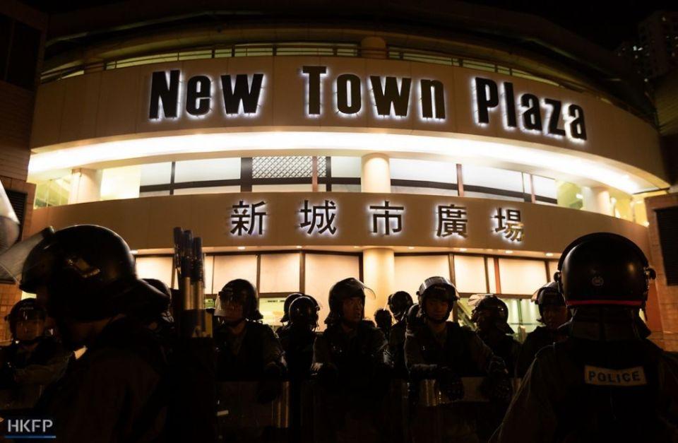 14 july sha tin china extradtiion new town plaza mall (11)