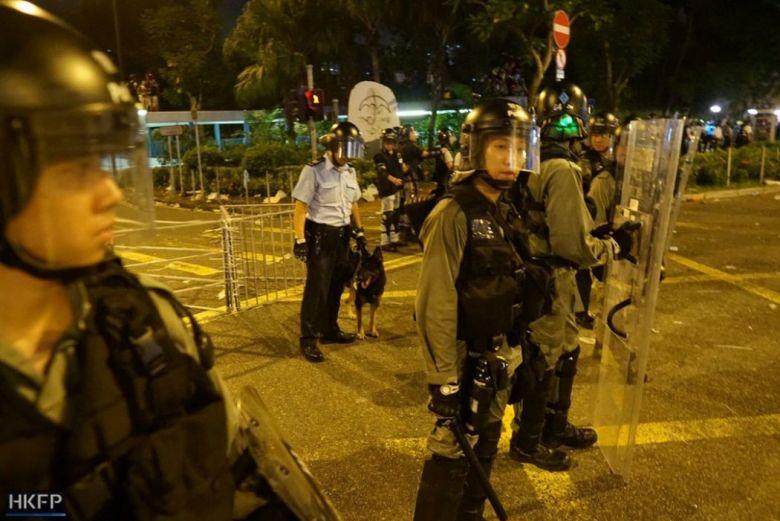 july 14 sha tin new town plaza china extradition (14)