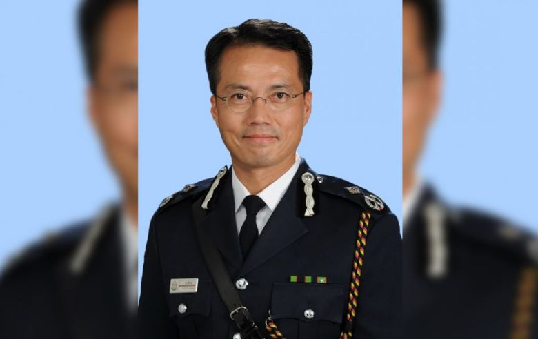 alan lau yip-shing