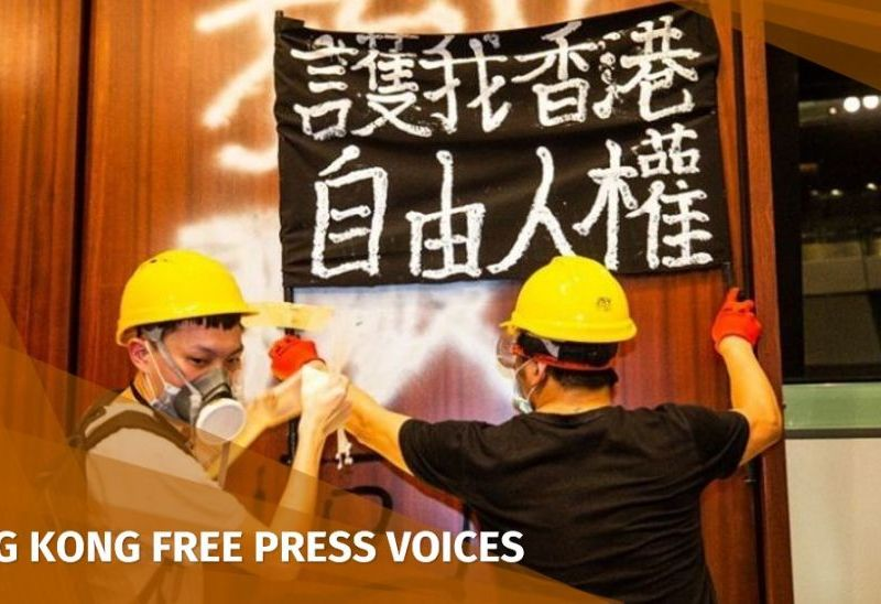 democracy rule of law legco