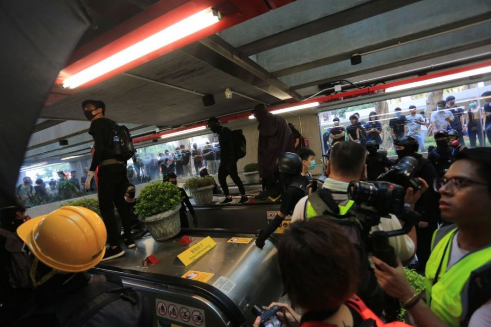 september 8 china extradition central us consulate usa central mtr