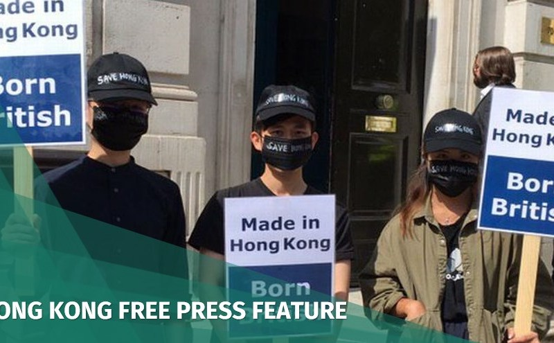 uk protest extradition
