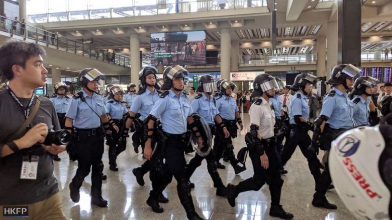 airport september 1 china extradition