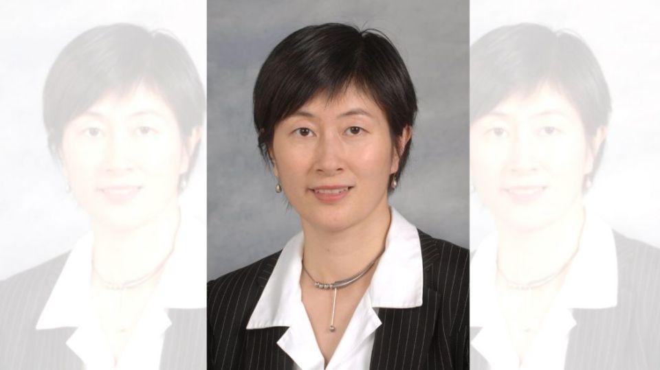Laura Liang Aron