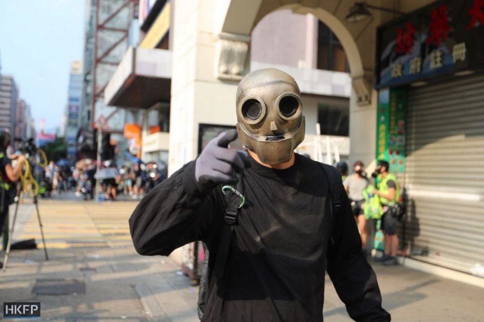 october 20 kowloon mask