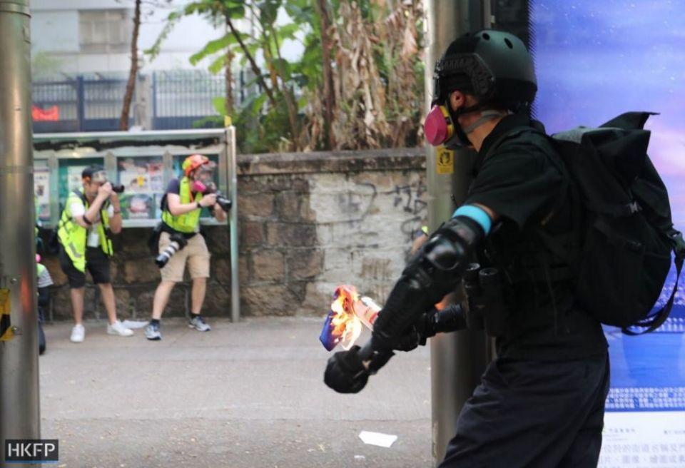 fire bomb molotov october 20