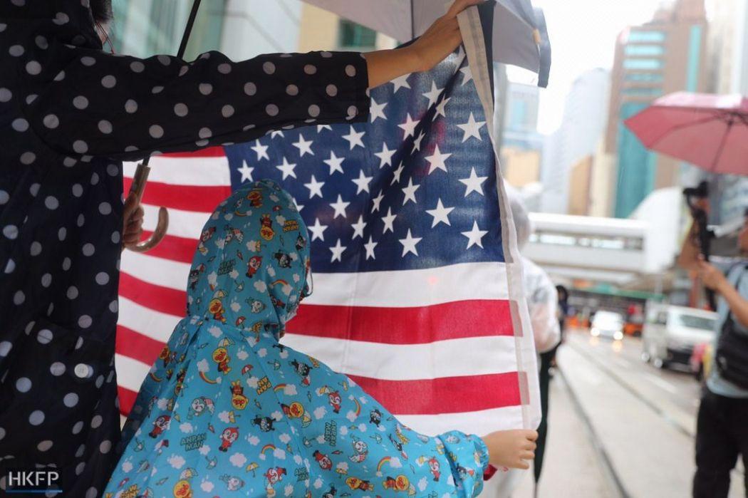 usa us flag october 6