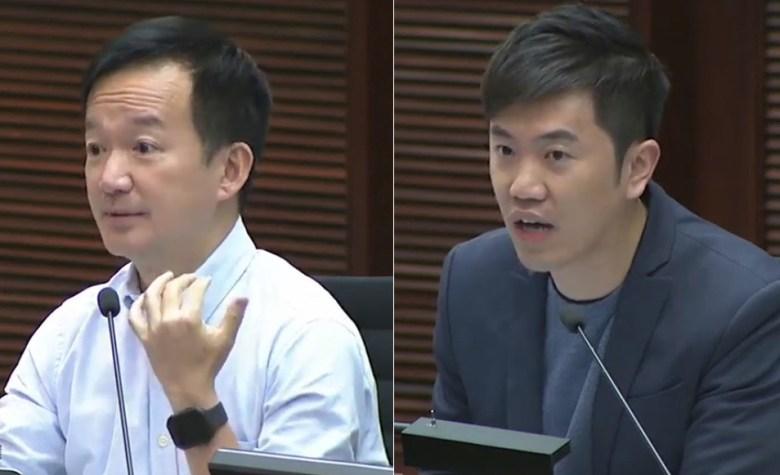 Ray Chan Cheng Chung-tai